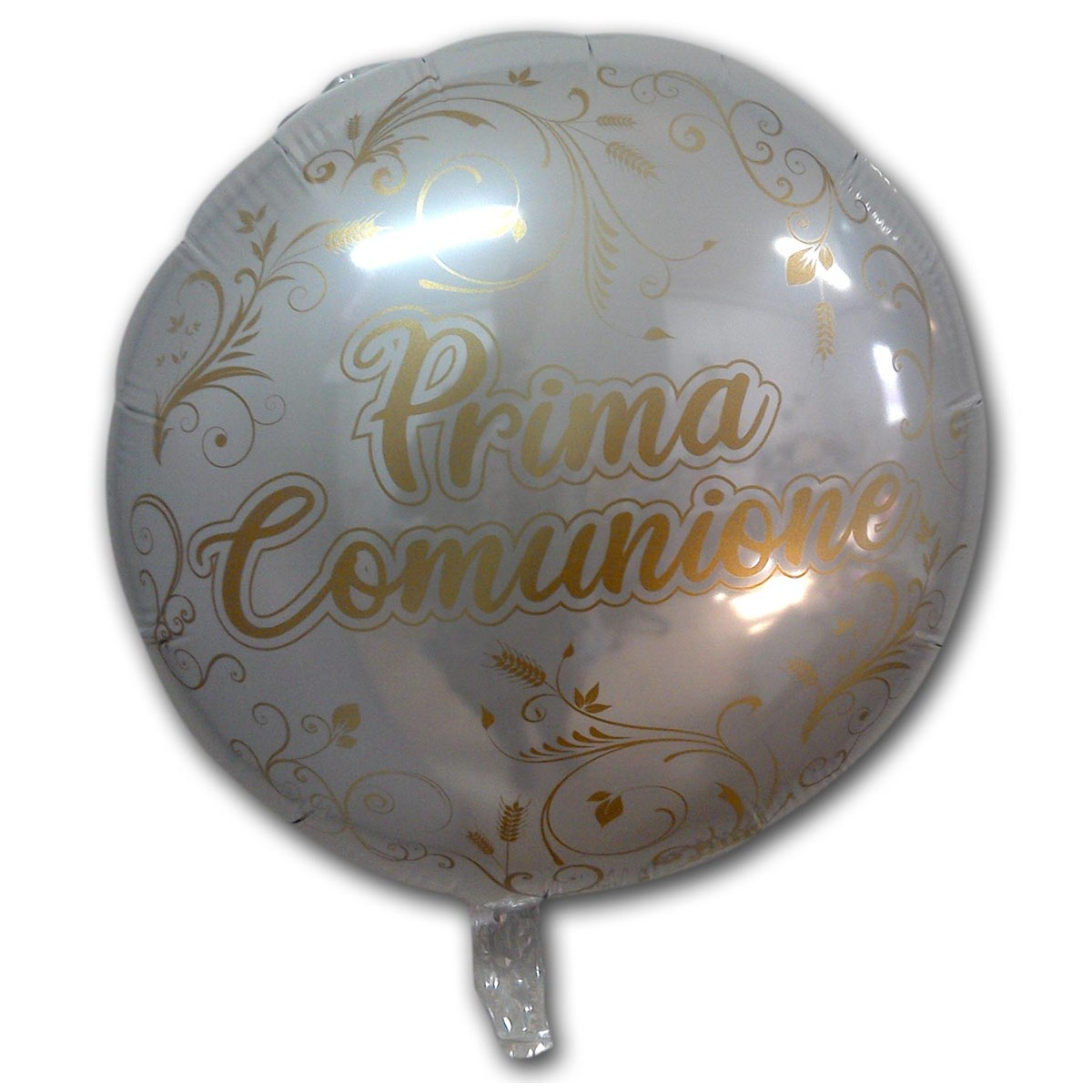 """Shape 18""""/45cm Prima comunione elegant"""