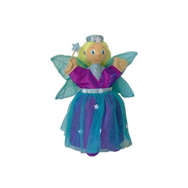 marionetta  fatina azzurra