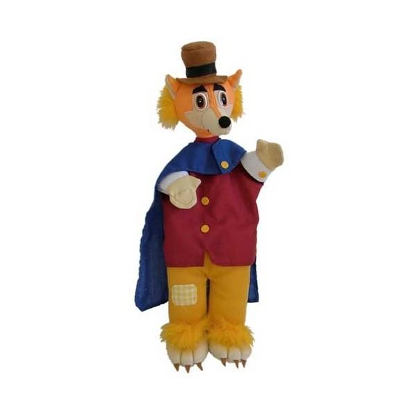 marionetta Volpe