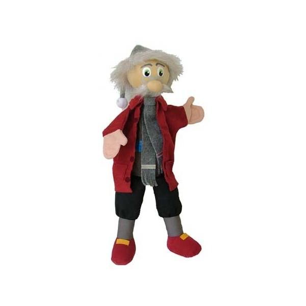 marionetta Geppetto