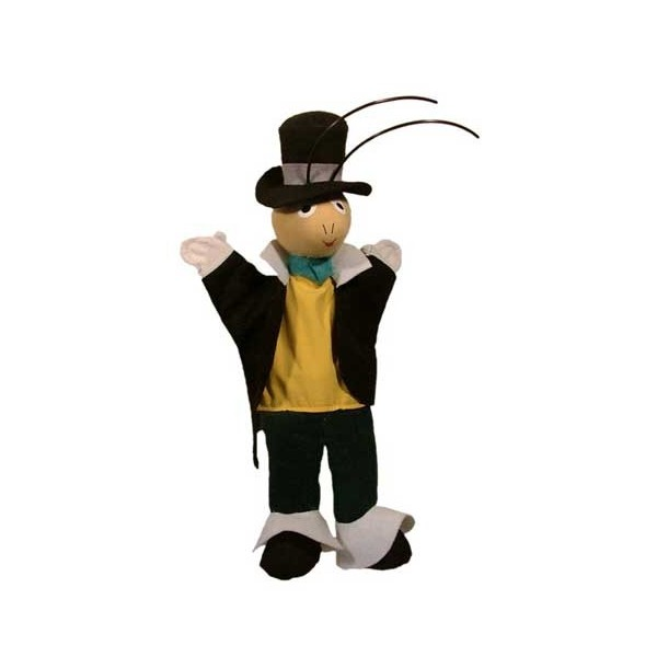 marionetta  grillo parlante
