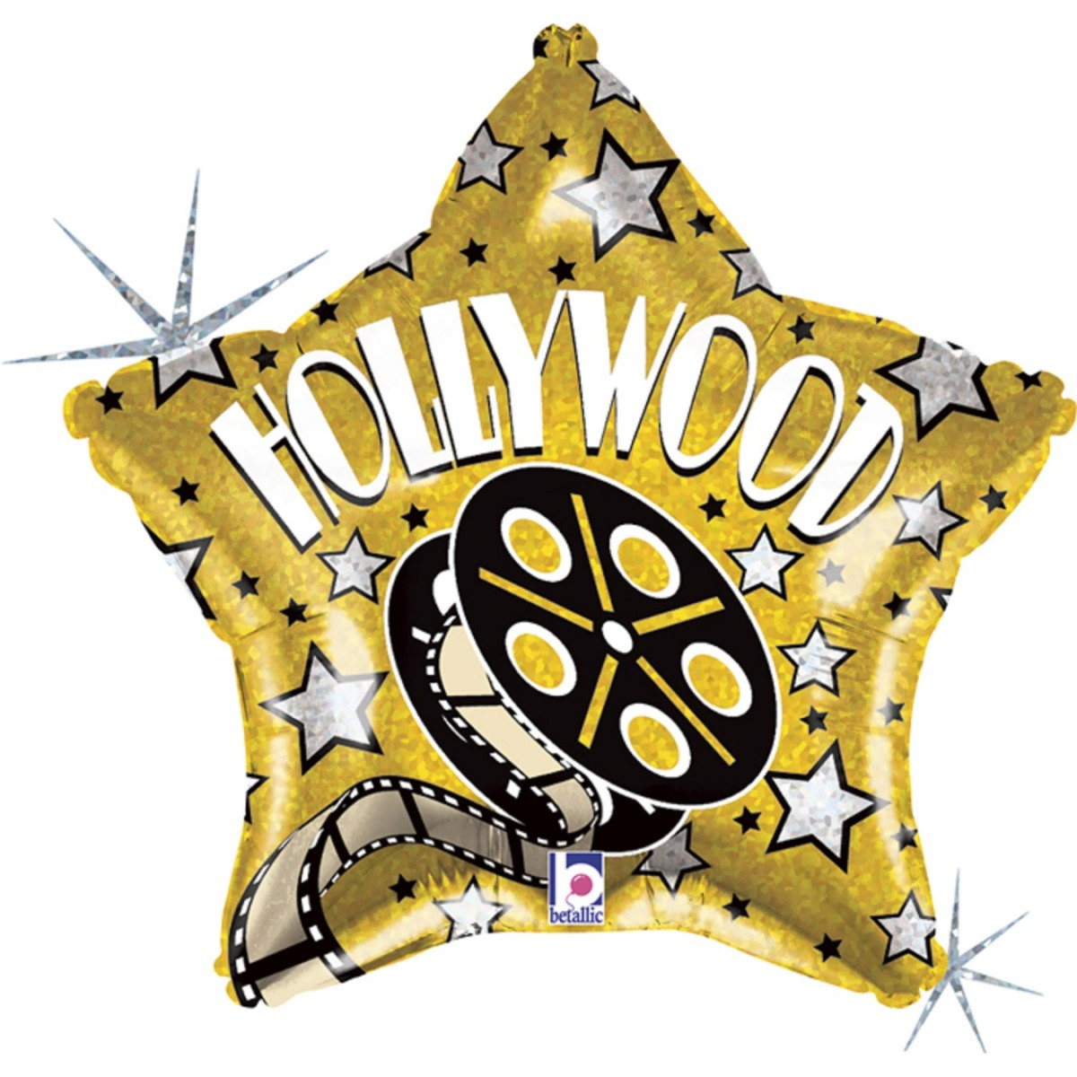 """Shape stella 18""""/45cm Hollywood"""