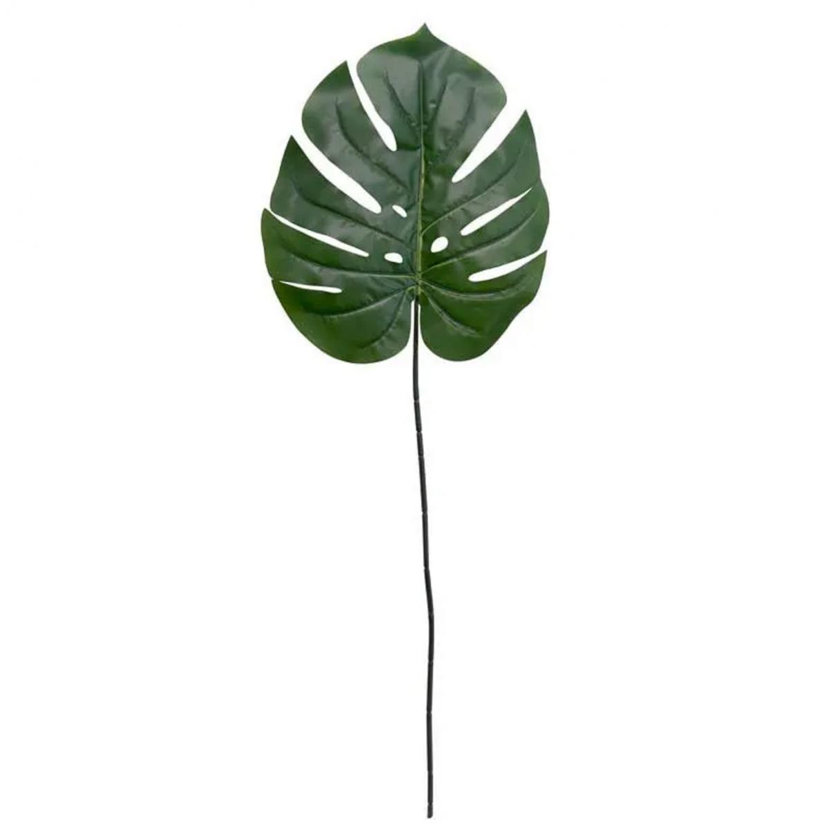 Realistica foglia di palma XL 100cm