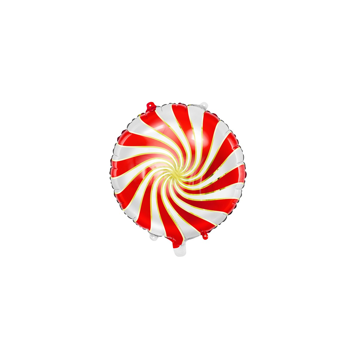 "Shape 18""/45 cm Candy swirl"