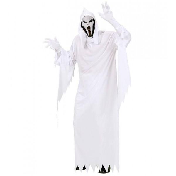 Fantasma con maschera confezione 3 pz