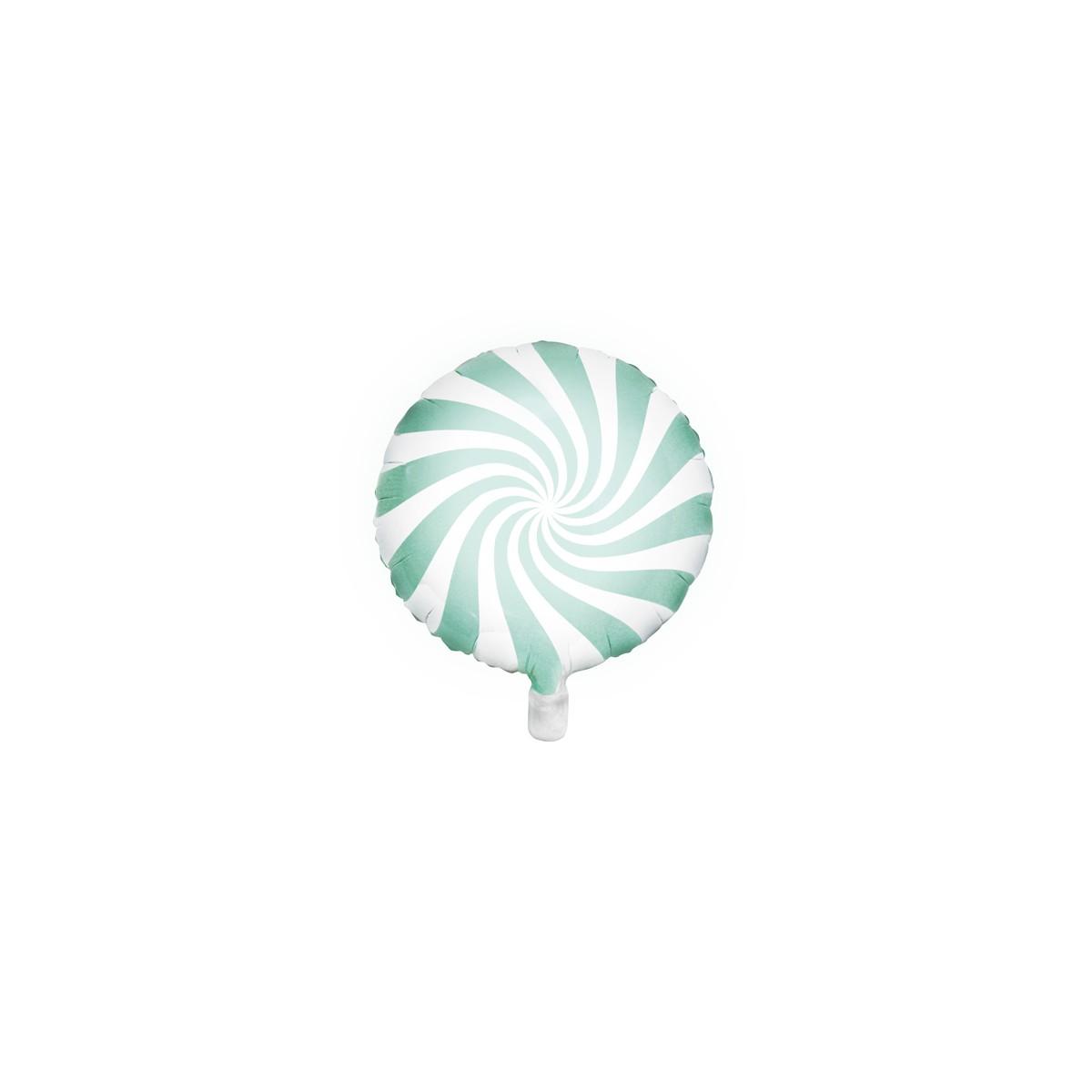 "Shape 18""/45cm Candy swirl macaron vari colori"
