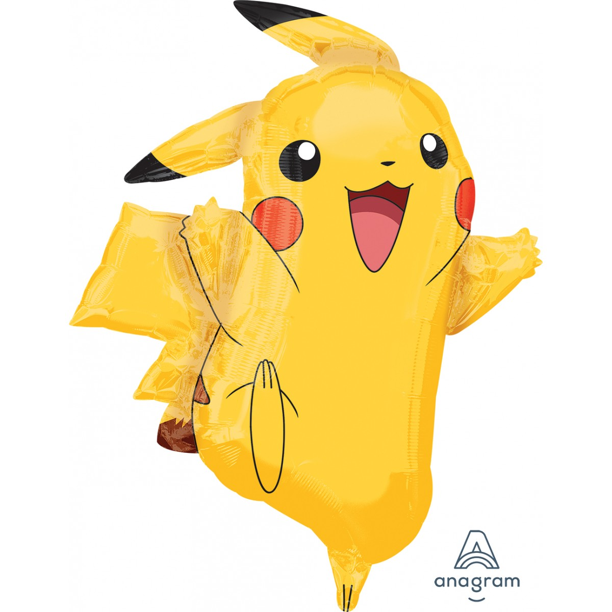 "Supershape 31""/78cm Pokemon Pikachu"