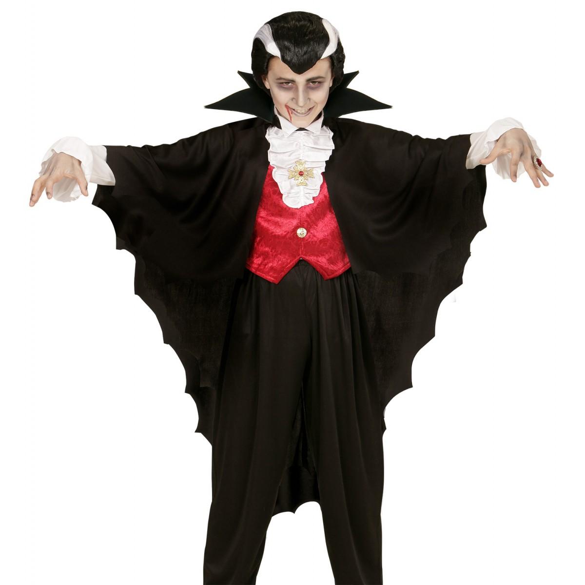 Mantello vampiro 100 cm
