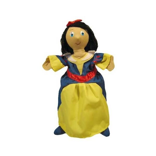 marionetta  Biancaneve