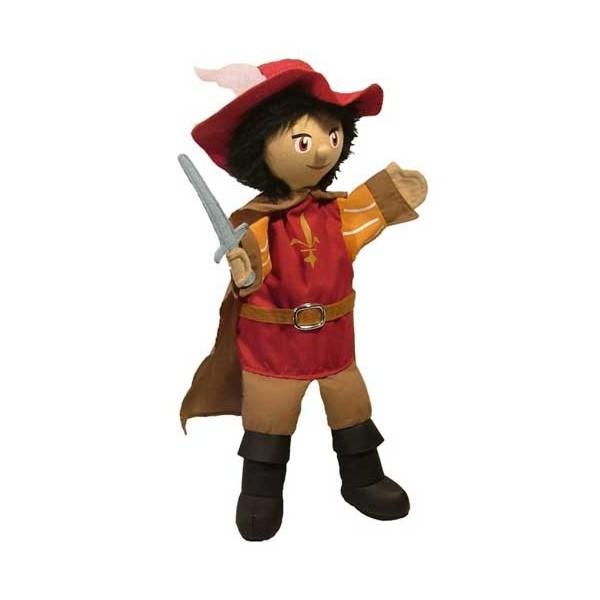 marionetta  principe