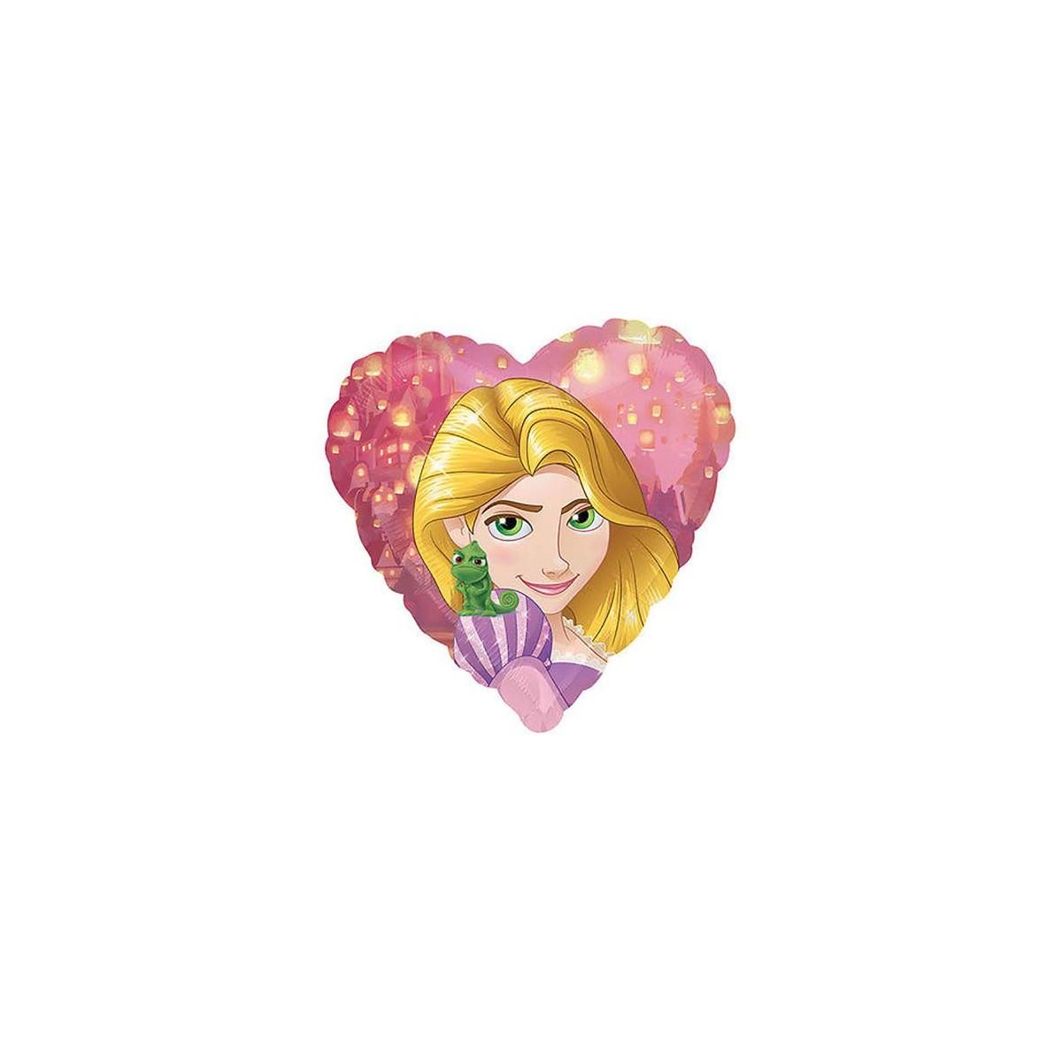 """Shape 17""""/43cm Rapunzel"""