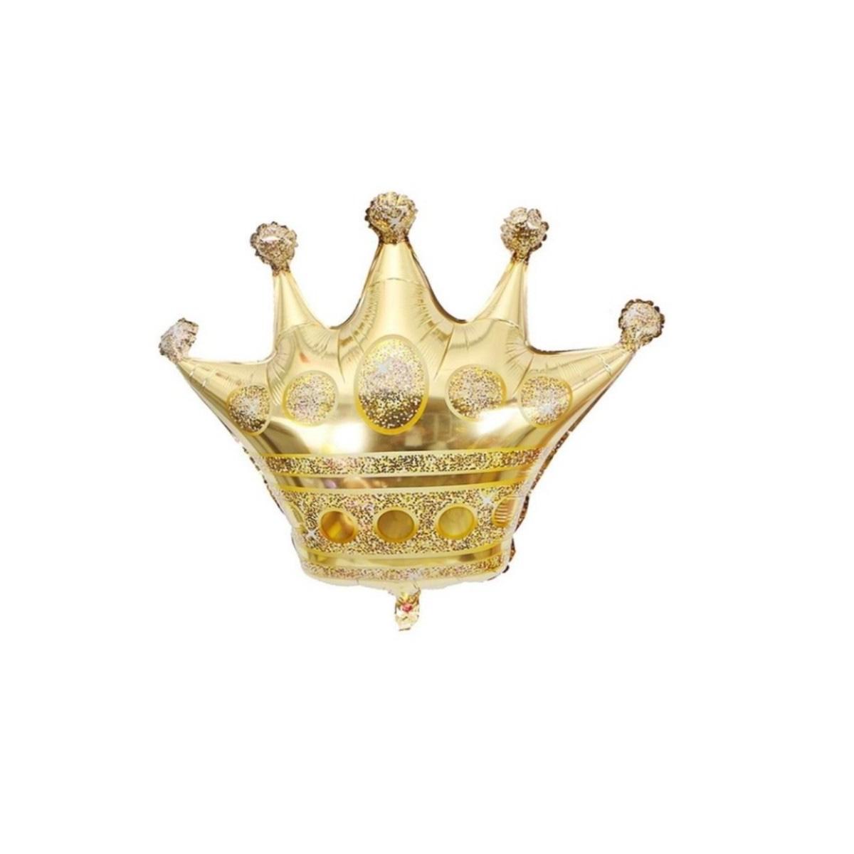 Supershape 60cm Corona oro