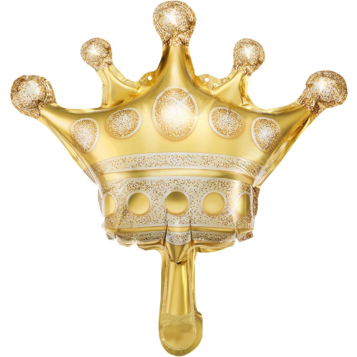 "Minishape 14""/35cm Corona oro"