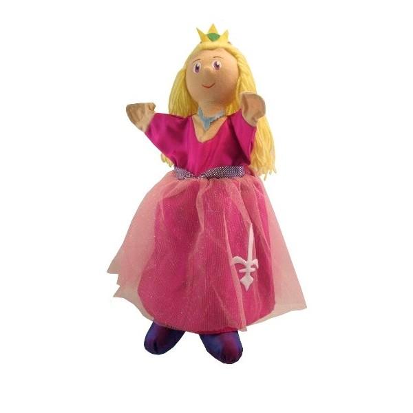 marionetta principessa
