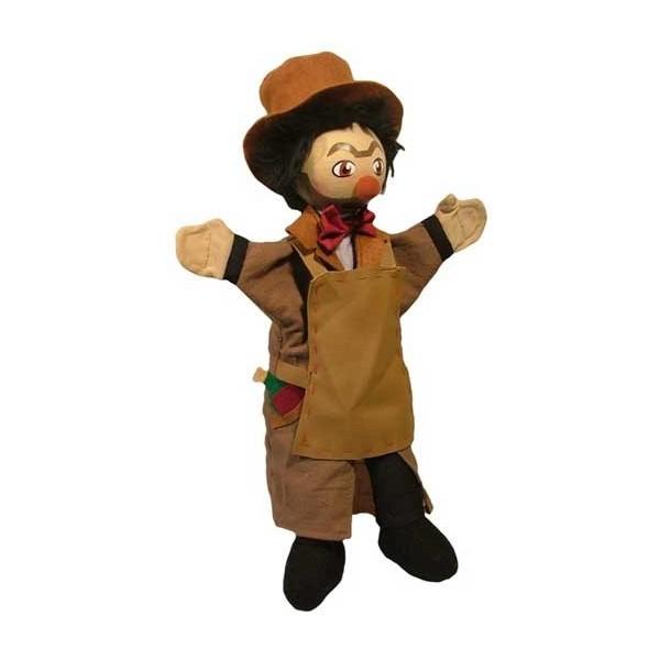 marionetta Artigiano
