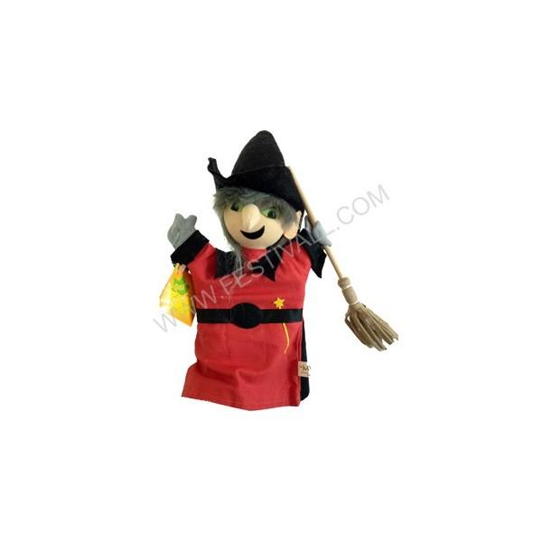 marionetta  Streghetta