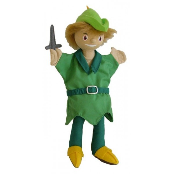 marionetta peter pan