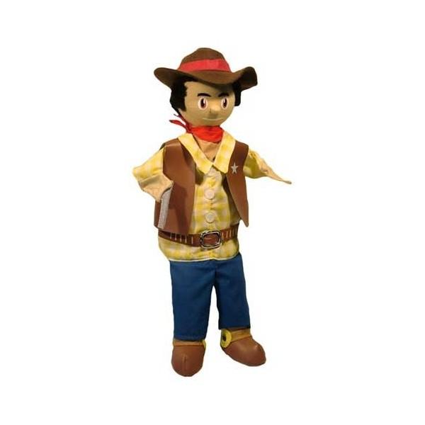 marionetta Cowboy