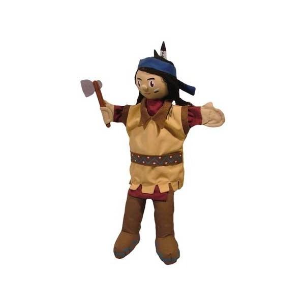 marionetta Indiano
