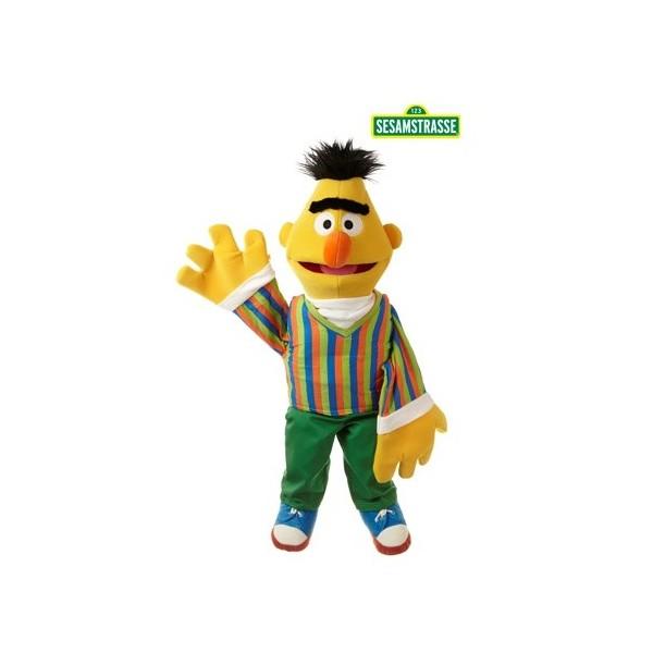 Pupazzo Bert