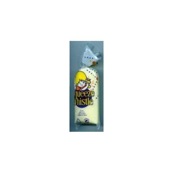 Squeaker  a sacchetto 10 cm