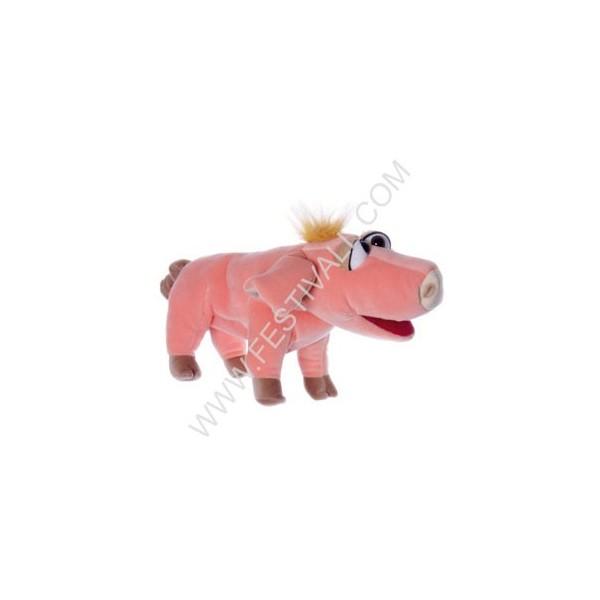 Pupazzo Da Mano eber il maialino