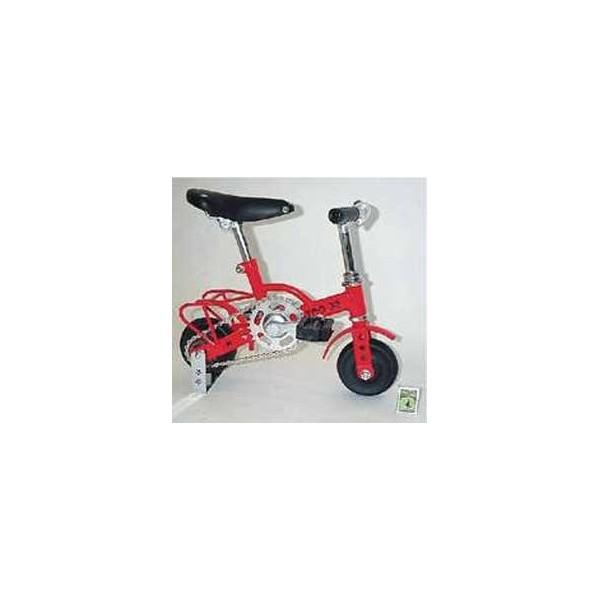 miniciclo clown - mini bike