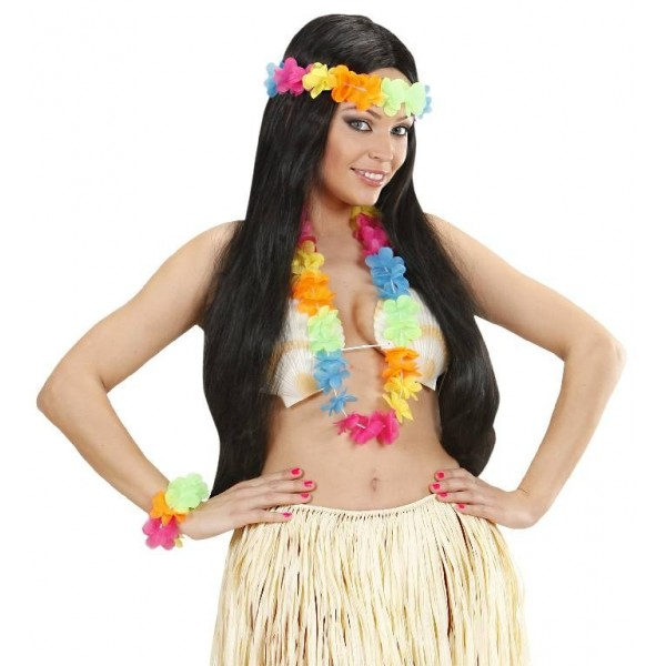 Set Hawaii 24 pezzi