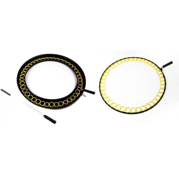 Kit Anello Multibolle + base + prolunga 70cm