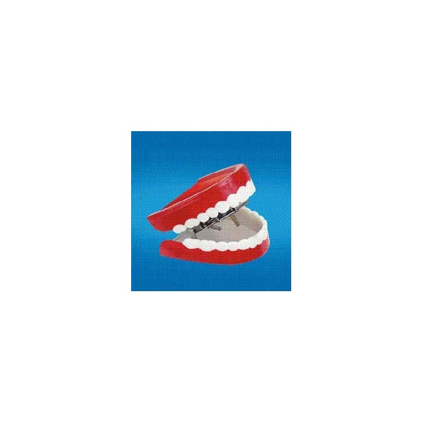 dentiera a carica