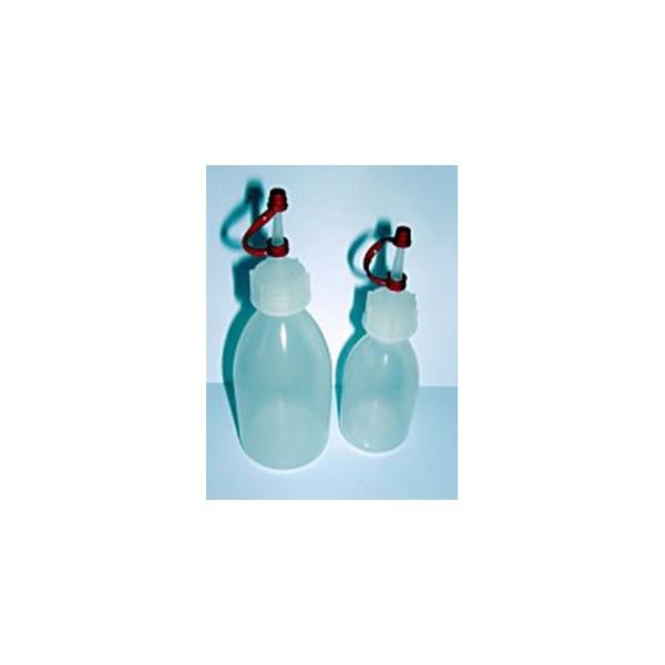 Bottiglietta caricatore 100 ml