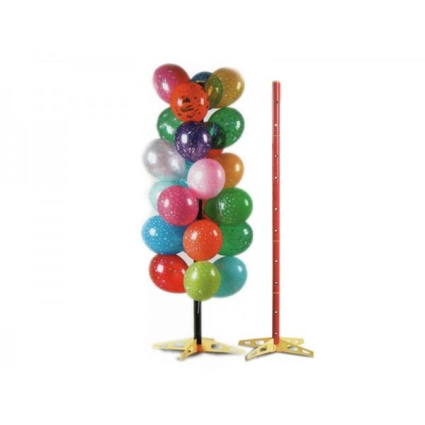 Albero espositore dei palloncini