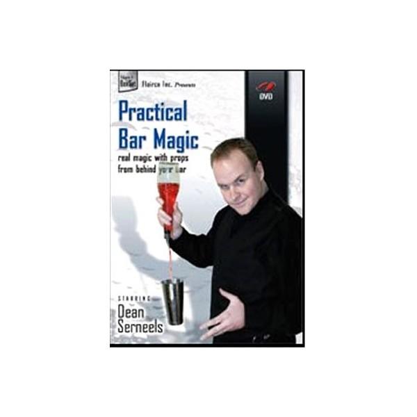 pratical bar magic DVD