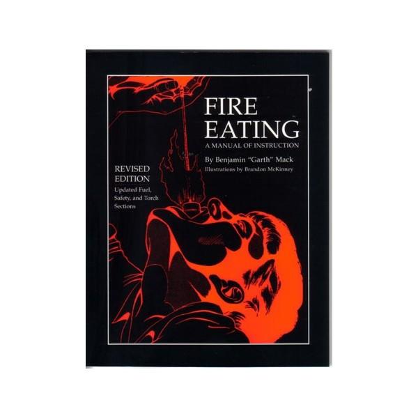 libro fire eating