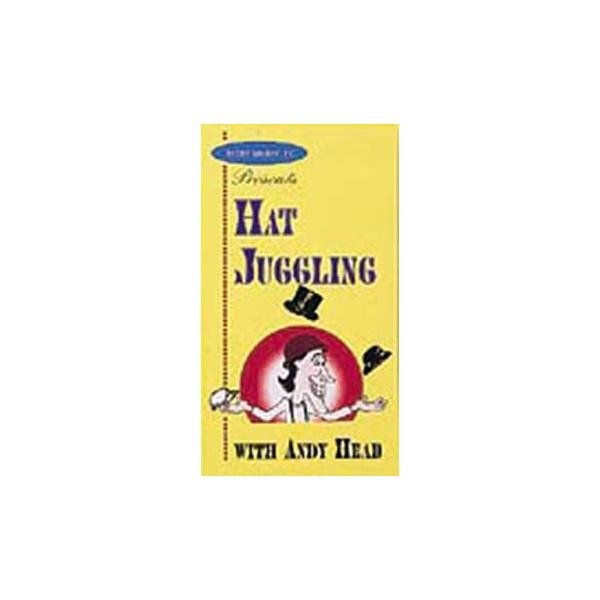 VHS Hat juggling
