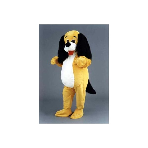 Mascotte deluxe dog