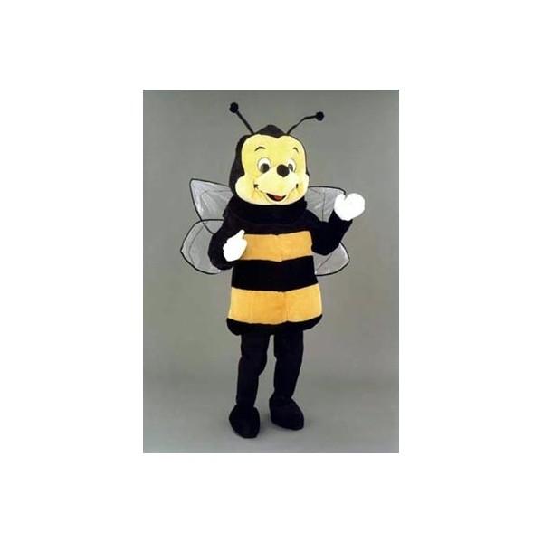 Mascotte deluxe ape