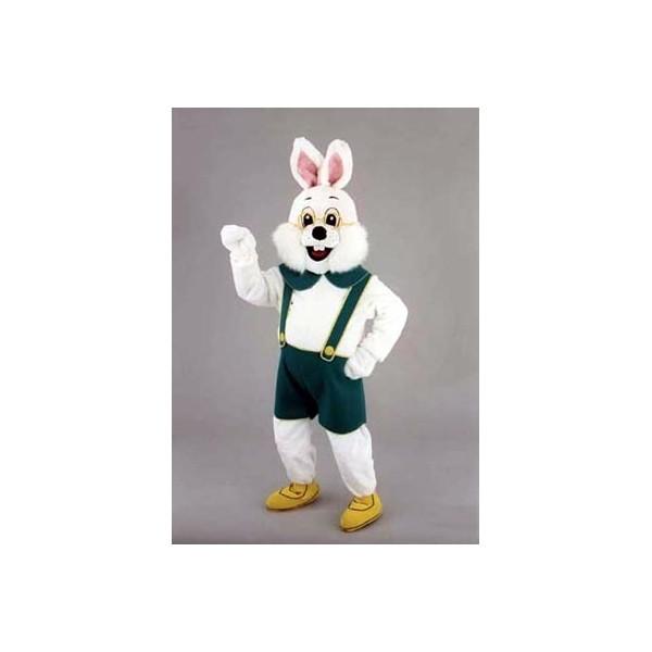 mascotte de luxe zio bob coniglio