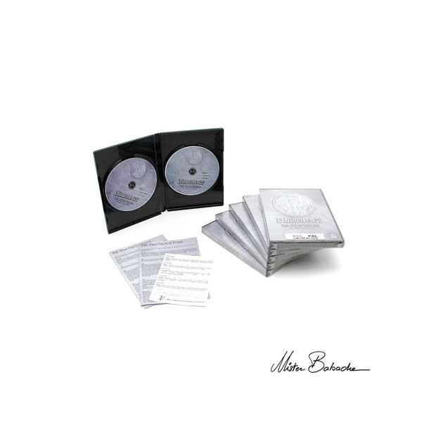 diabology - the art of diabolo DVD