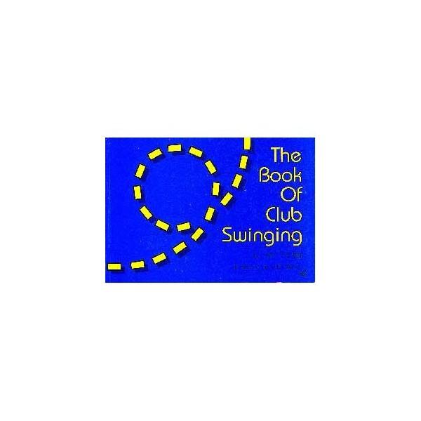"libro \""the book of club swinging\"""