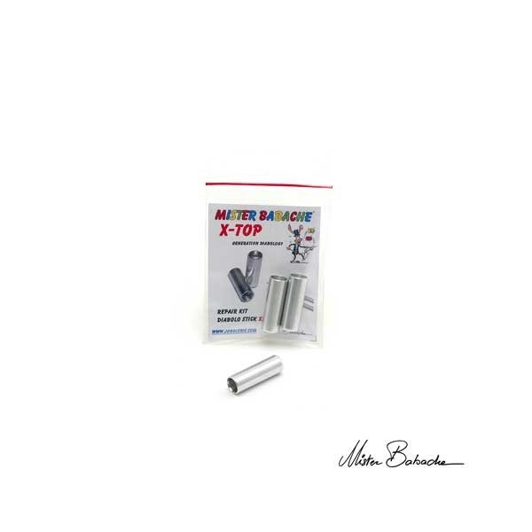 kit per bacchette diabolo extreme - x top