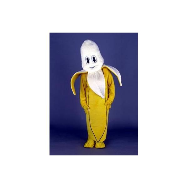 Mascotte deluxe ana la banana