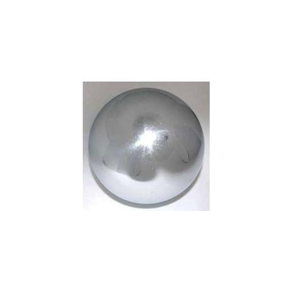 Pallina da contact metallo 73 mm
