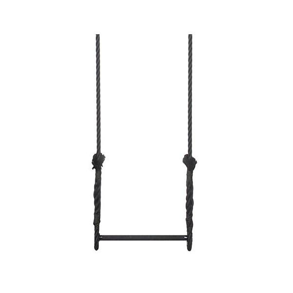 Trapezio Nero 45cm - Lunghezza 220mt
