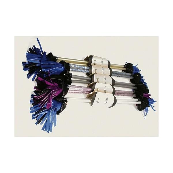 flowerstick lunastix   equinox  con bacchette