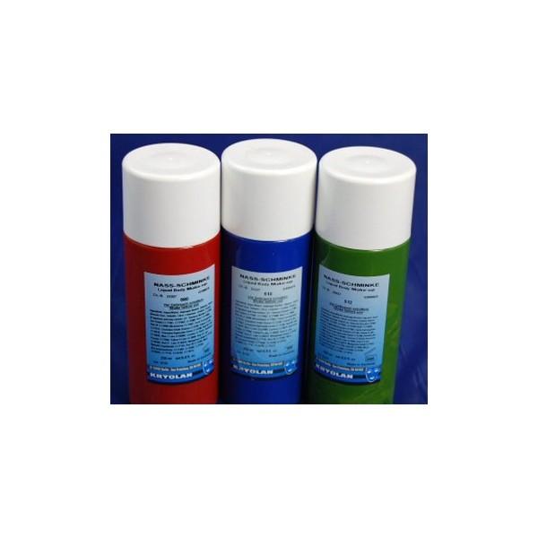 make up liquido 100ml  altri colori