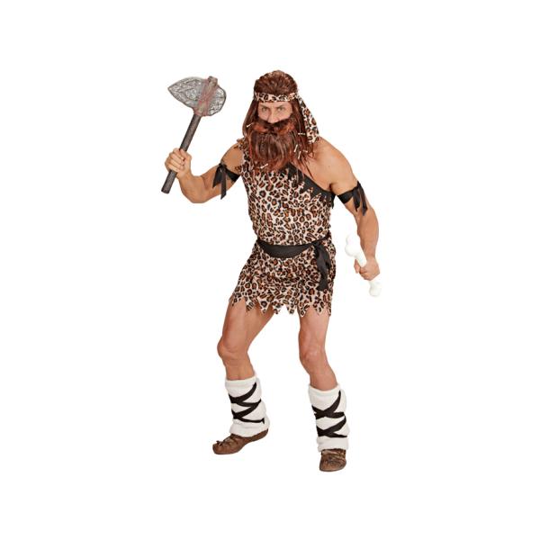 Costume primitivo