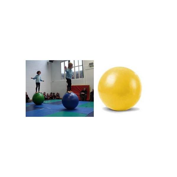 sfera da equilibrismo standard 70cm - 10kg
