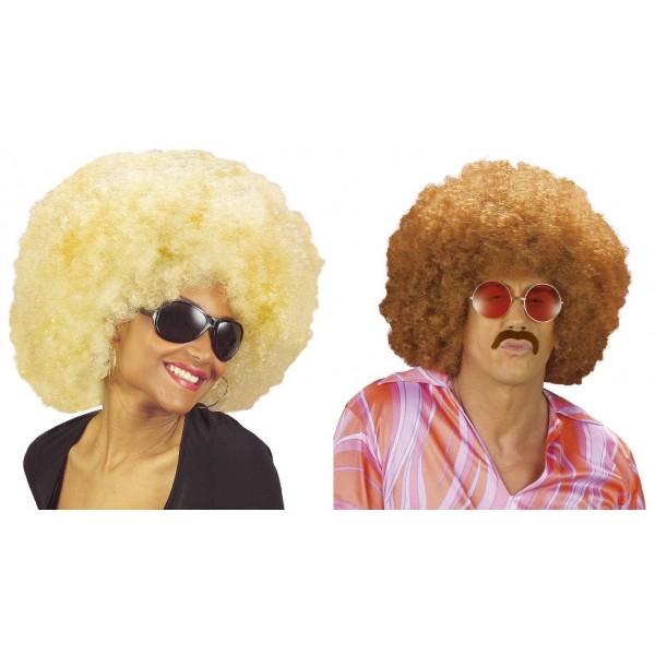 maxi parrucca jimmy