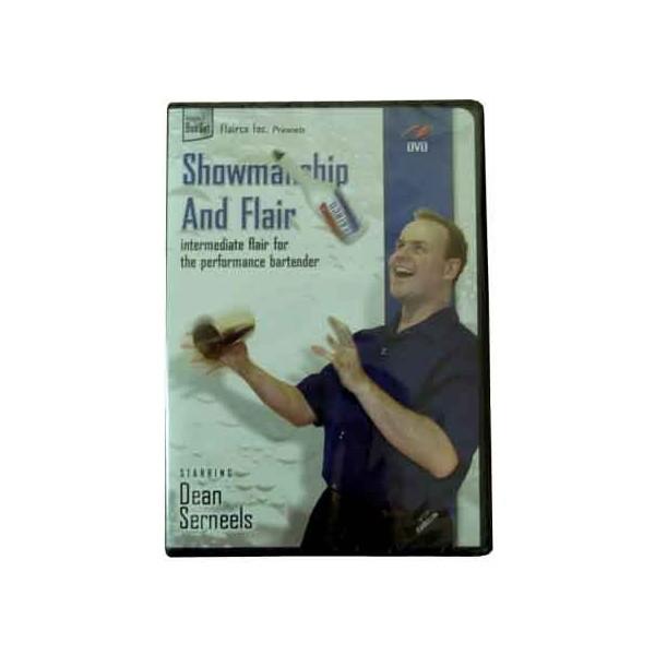 DVD Flairco Showmanship